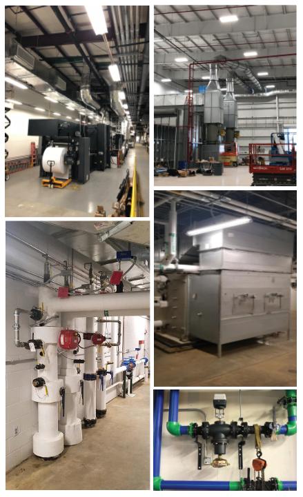 Pensacola Commercial HVAC Installation