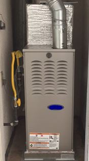 Pensacola HVAC Installation